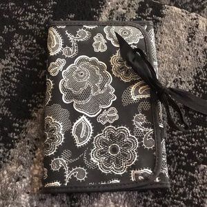 Thirty one notepad pocket
